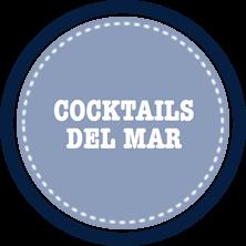 Cocktails del mar
