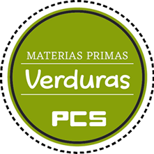 Materias Primas Verduras