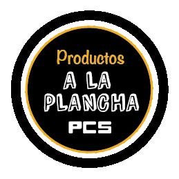 Productos a la Plancha