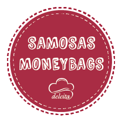 Samosas and Moneybags