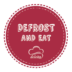 Defrost and Eat