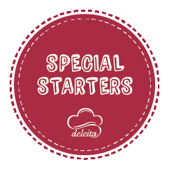 Special Starters