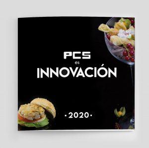 Catalogo Novedades 2020 PCS