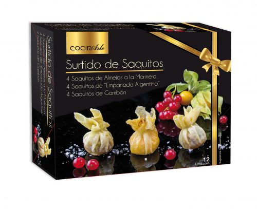 Assortment of Sachets - Cocinarte
